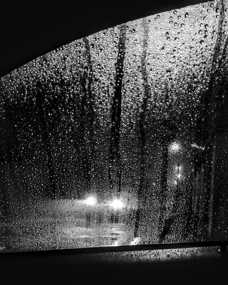stop - blackandwhite, streetphotography - teresaforever | ello