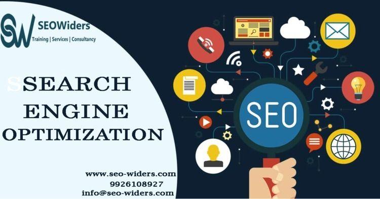 Search Engine Optimization Indo - seowiders13 | ello