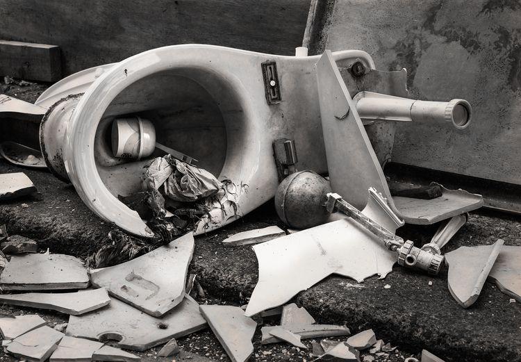 Waste disposal - bradverts | ello