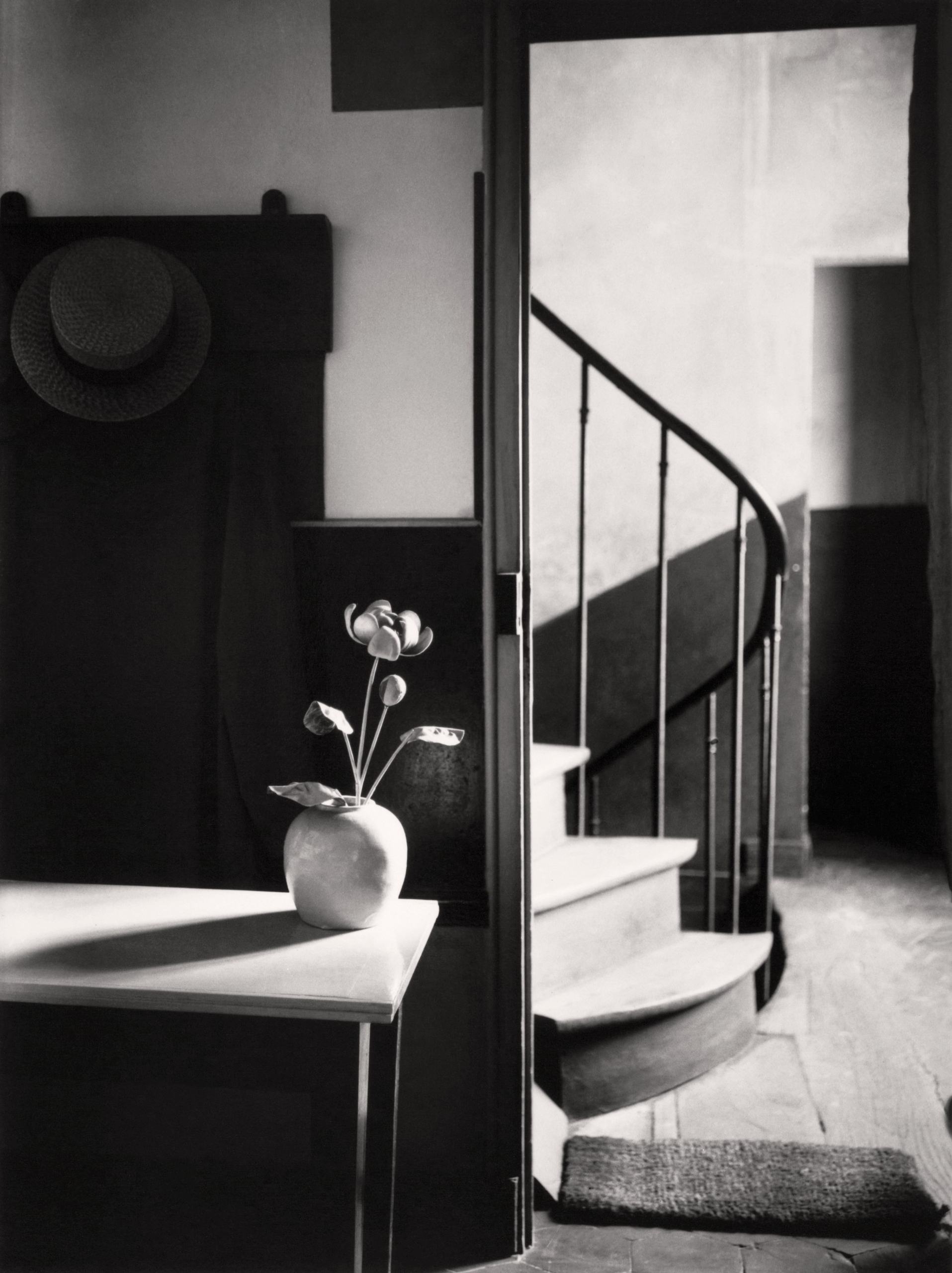 André Kertész, Chez Mondrian, 1 - romporn   ello