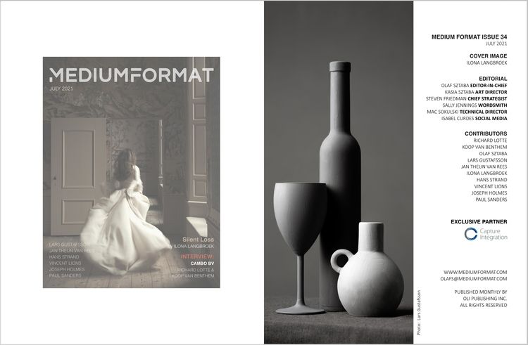 great honor featured July issue - lars_fotograf   ello