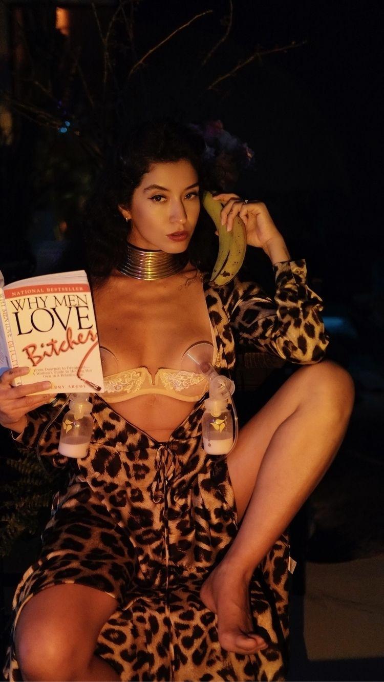 Men Love Bitches - chariskm | ello