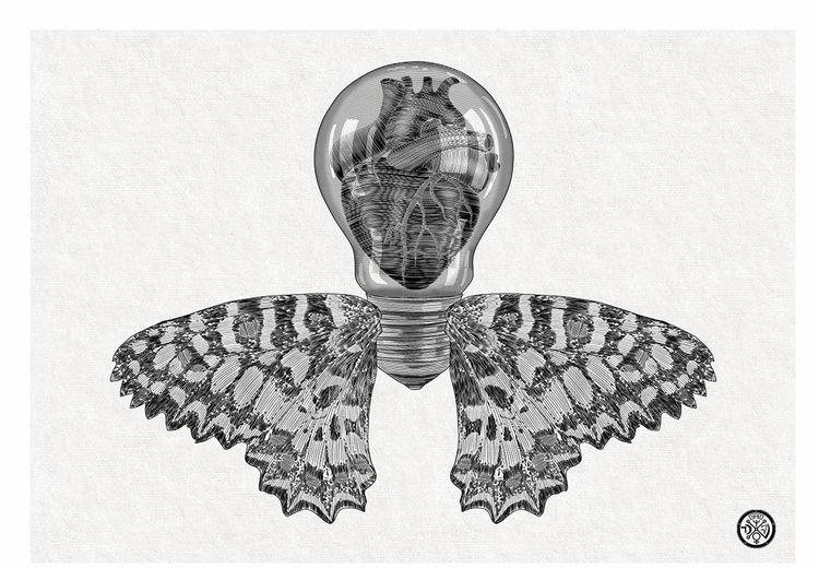 Heart ideas - anieldominic | ello