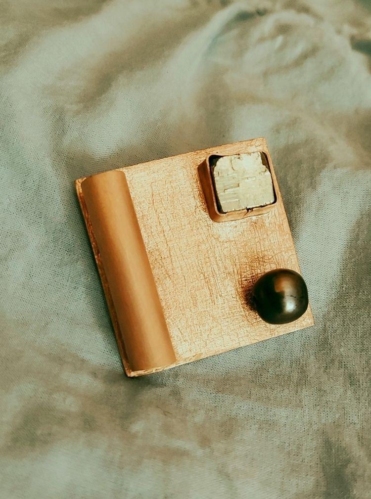 Jewellery creativity: article O - mariaelen | ello