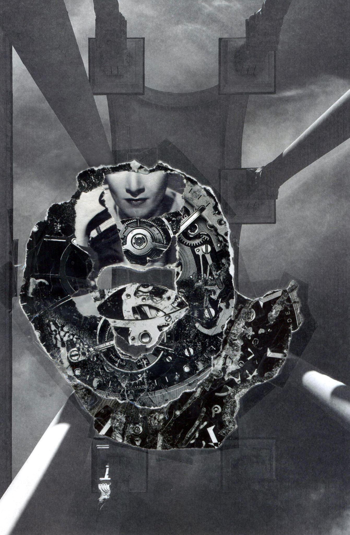 Mimetically Mechanical - 7orlov   ello