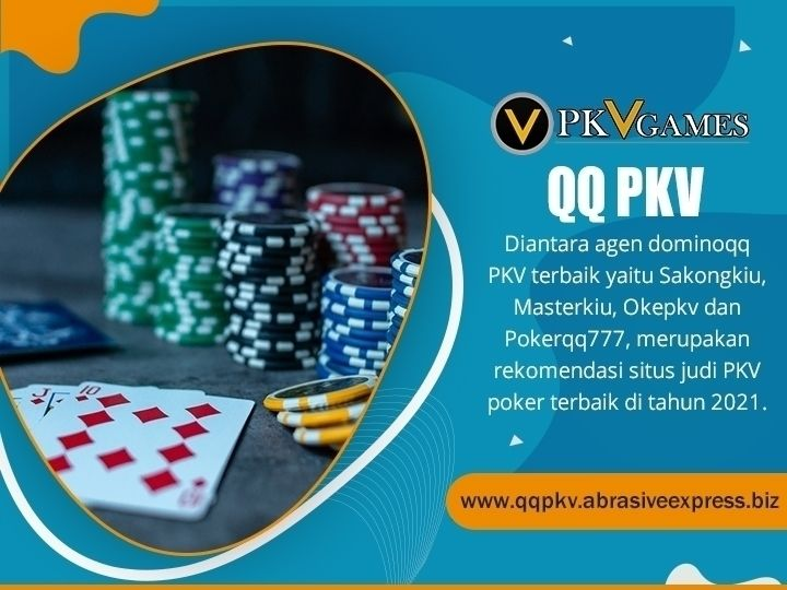 QQ PKV Game bukan hanya sekedar - abrasiveexpress | ello
