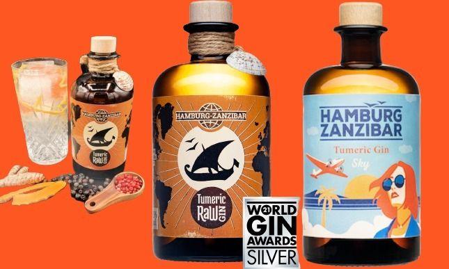 Gin Online Shop - Hamburg Zanzi - hamburgzanzibar   ello