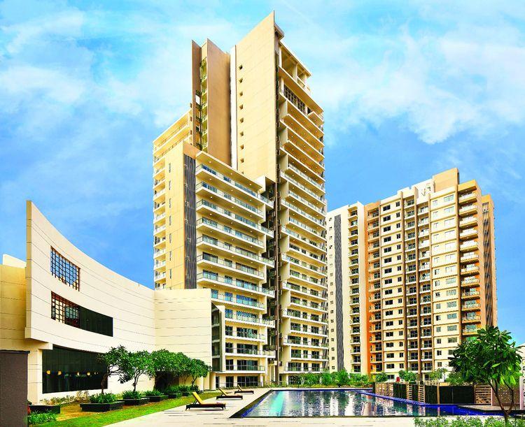 Birla Navya -Luxury Villas Gurg - dwarkaexpresswayprojects   ello