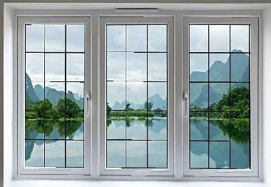 UPVC window manufacturers Kolka - koemmerling | ello