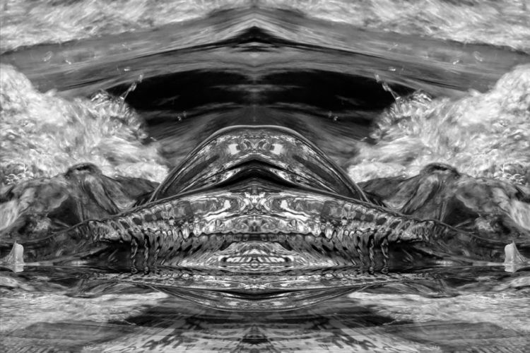 Aquatic Phenomenon...@hatun,  - elloart..@ello...#digitalart.#ellodigitalart. - zygzwurx | ello