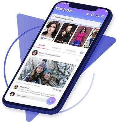 Family Tree App Social Media Ap - staycloze | ello