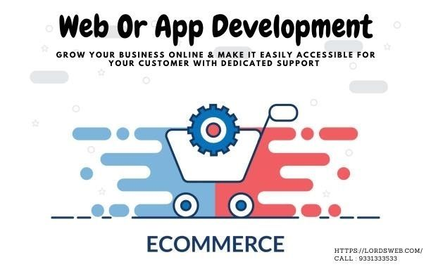 major ecommerce cost effective  - lordsweb | ello