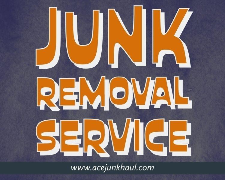 Naperville Junk Removal Service - acejunkhaul | ello
