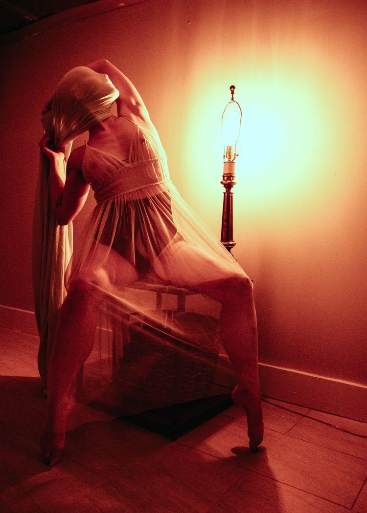 Exist - . Dancer: Instagram - model - jm_photography23   ello