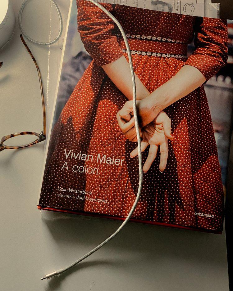 Vivian Maier alinatrifan.com - alinatrifan   ello