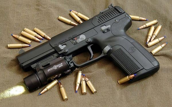 Mơ thấy súng đạn chọn đề số nào - onebox63club   ello