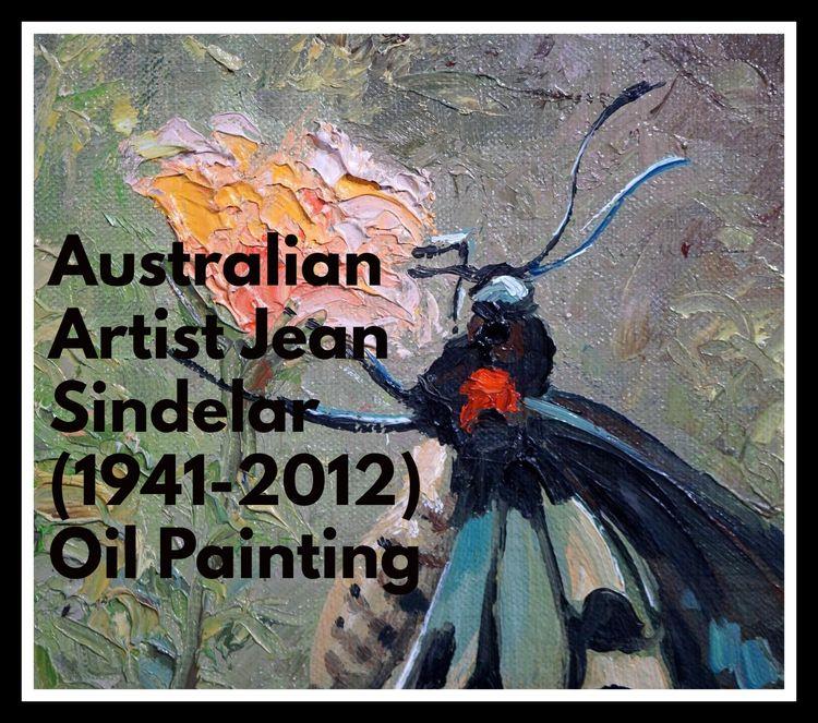 Jean Sindelar (1941 - 2012) bor - mike-keenans | ello