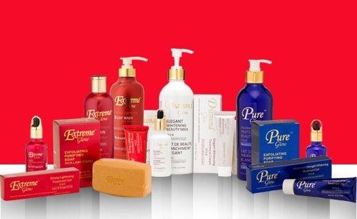 Lighten skin safely effectively - labelleglow   ello