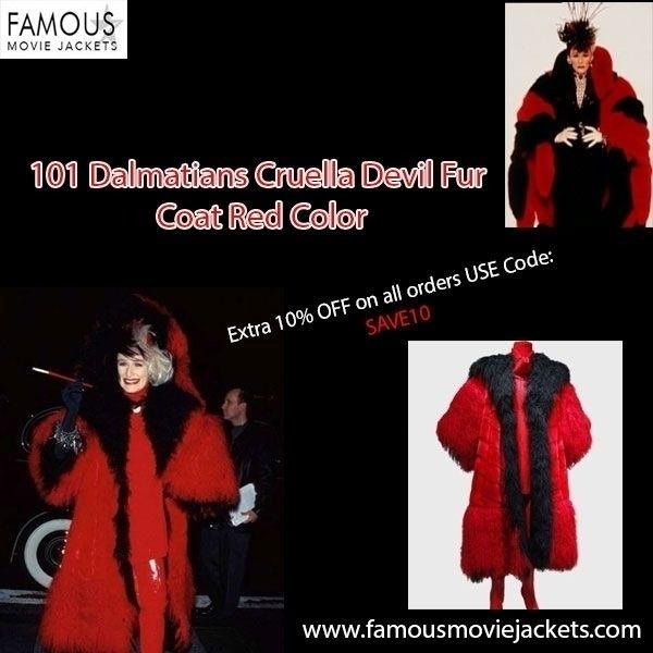 101 Dalmatians Cruella Devil Fu - riscillalauryn91 | ello