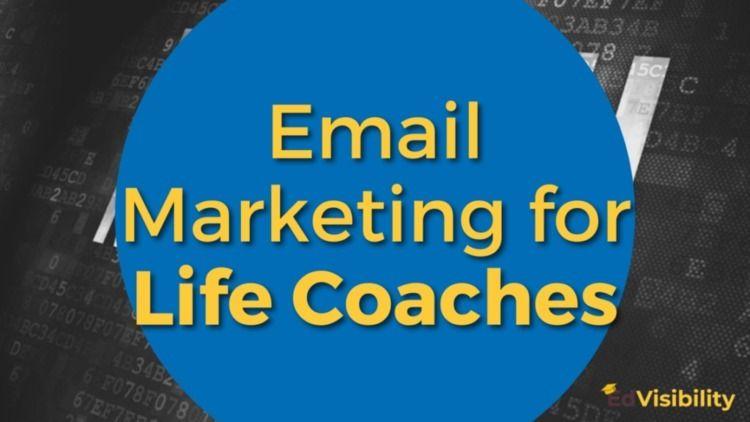 Email Marketing life coaches bi - nehakumbhare   ello