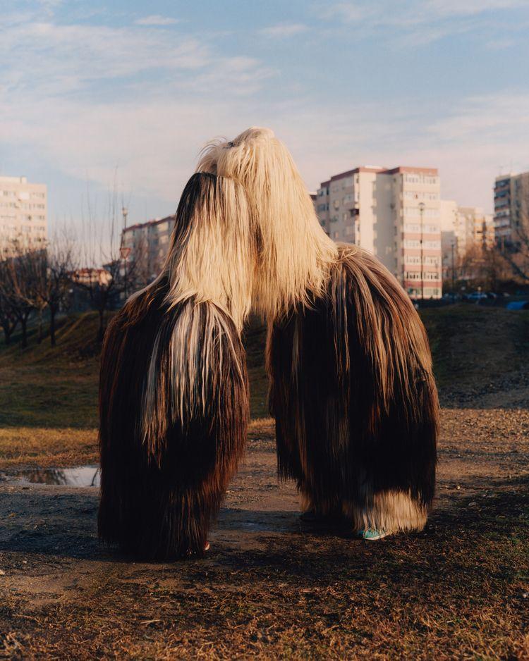 dead winter, Bulgarians city Pe - fabrik | ello