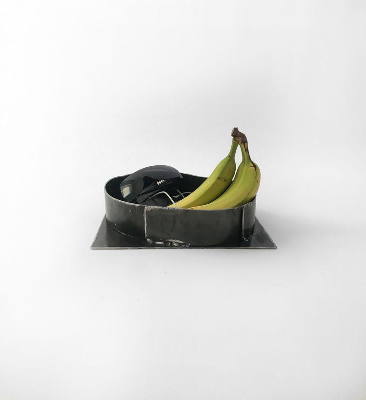 Bean Bezel table catchall - TIG - ethangi | ello