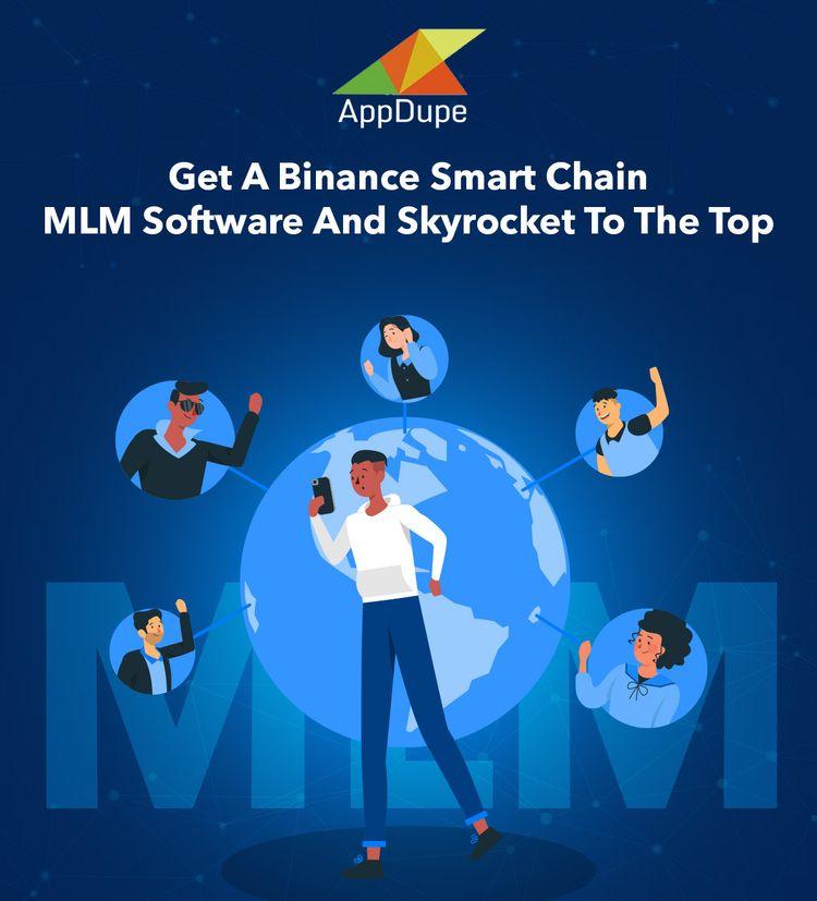 robust role MLM software Binanc - cristinacarolin | ello