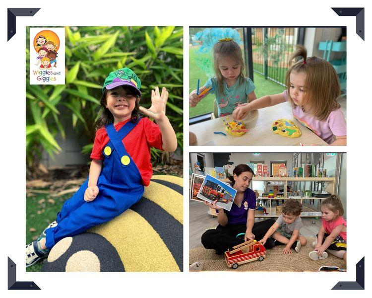 Select Child care centre Dural  - wigglesandgiggles   ello