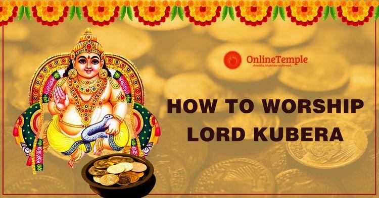 Lord Kubera god king Yaksha Tre - onlinetemple112 | ello