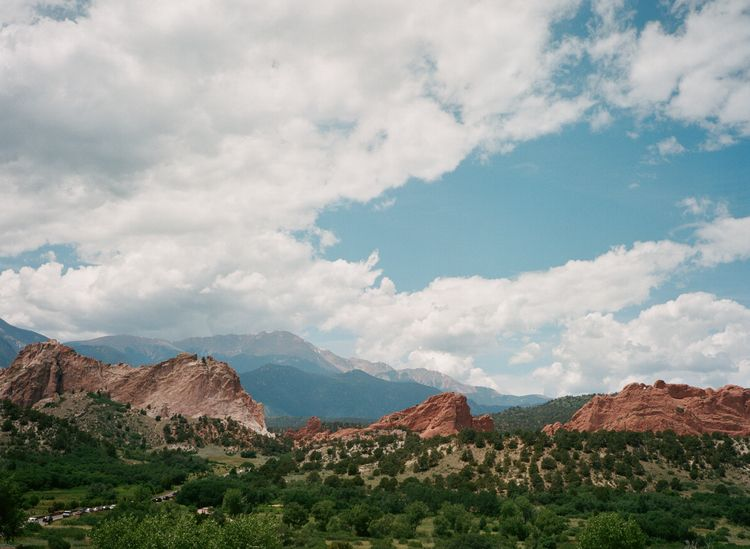 Garden Gods Colorado Springs, C - jasonmayers | ello