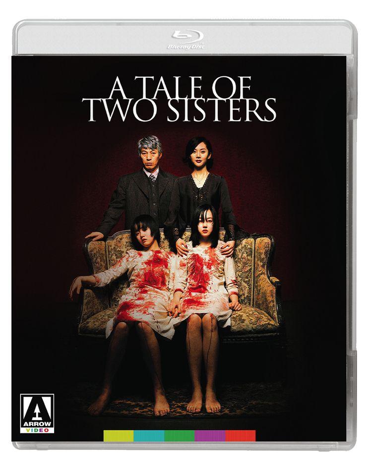 Tale Sisters Review family secr - comicbuzz   ello