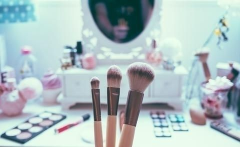 Prepping Skin Makeup! Preparing - poonamlalwani | ello