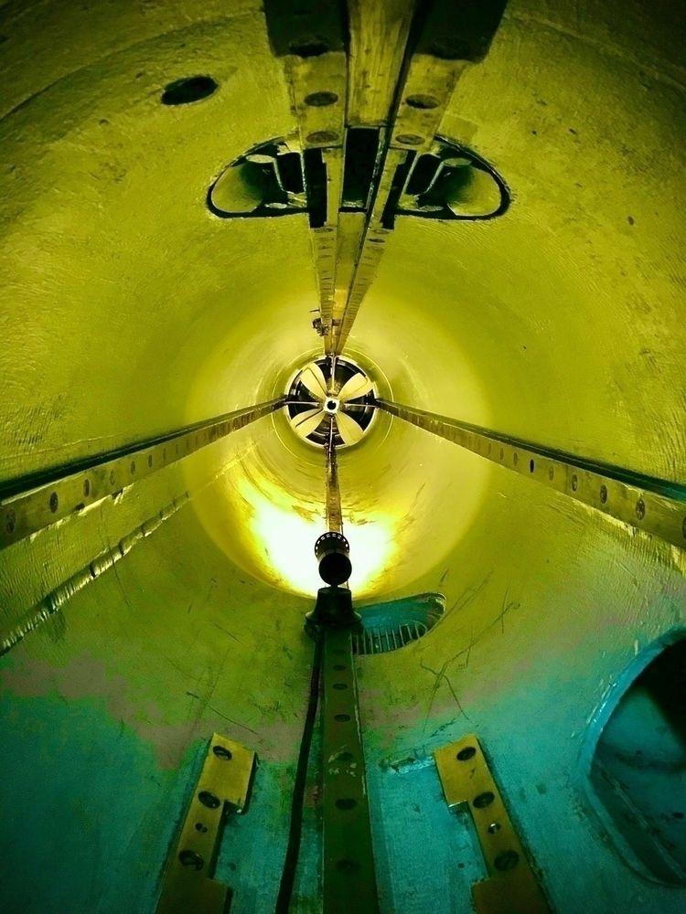 Yellow Submarine | Den Helder  - blueskipper | ello