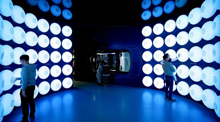 Hyundai Motor Vitra Design Muse - jobtorobots | ello