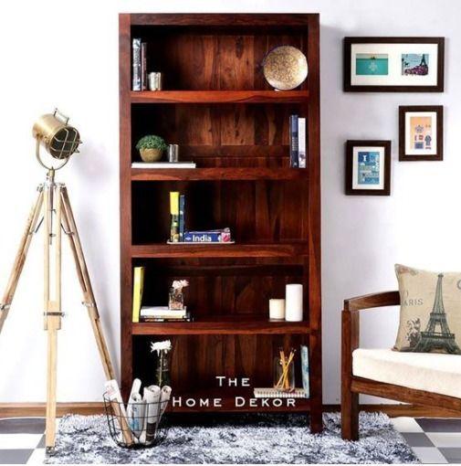 Buy Online Book Shelf Home Deko - thehomedekor01   ello