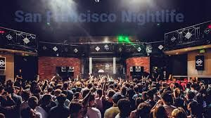 Searching night San francisco?  - eventsfy | ello