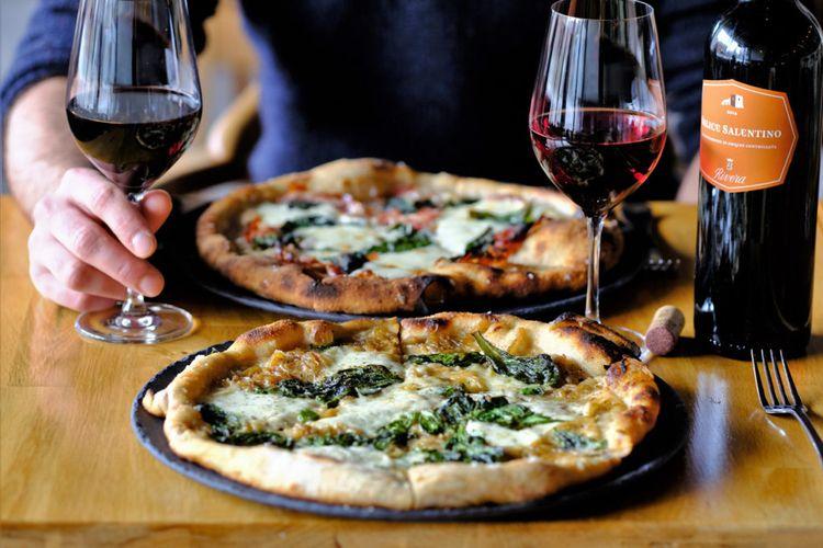 Tasty pasta Vancouver Buy tasty - fiorerestaurants | ello