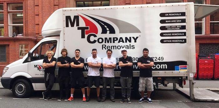 East London Moving Company – MT - eastlondonremoval | ello