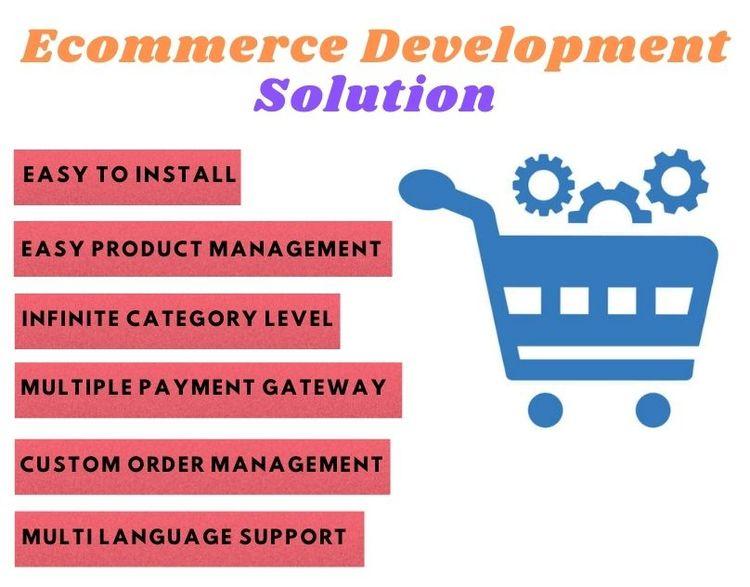Top eCommerce development compa - purpleno699 | ello