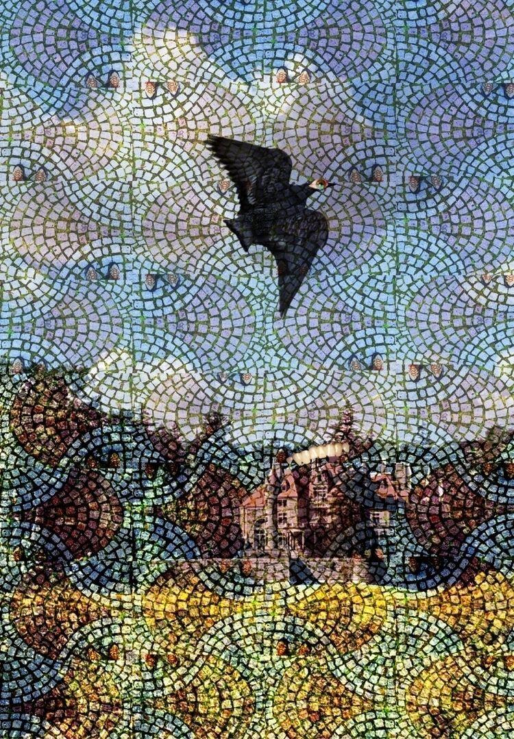 Birdman Great Barrington - dickiesaul   ello