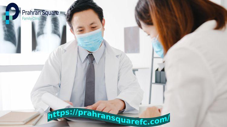 General Medical Services Prahra - prahransquarefc   ello