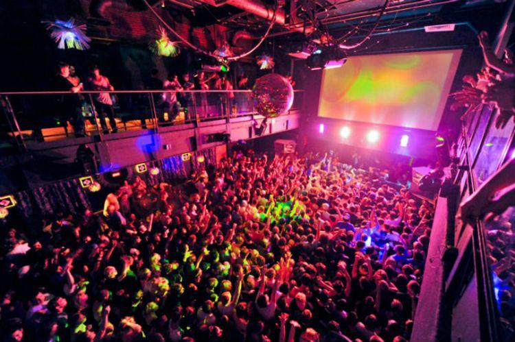 Explore Book Tickets Nightlife  - eventsfy | ello