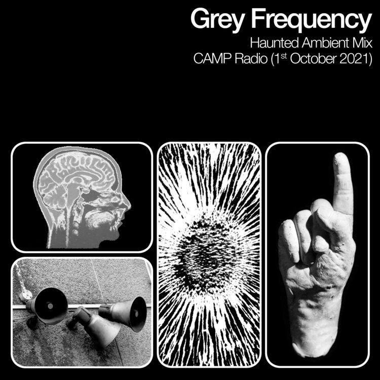 Catch Friday Haunted Ambient Mi - greyfrequency | ello