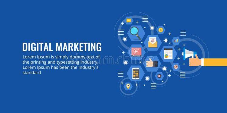 Digital Media Marketing Social  - transcast | ello