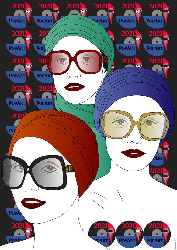 PopArt 2021 - Pop Art Peter Tsc - pop_art   ello