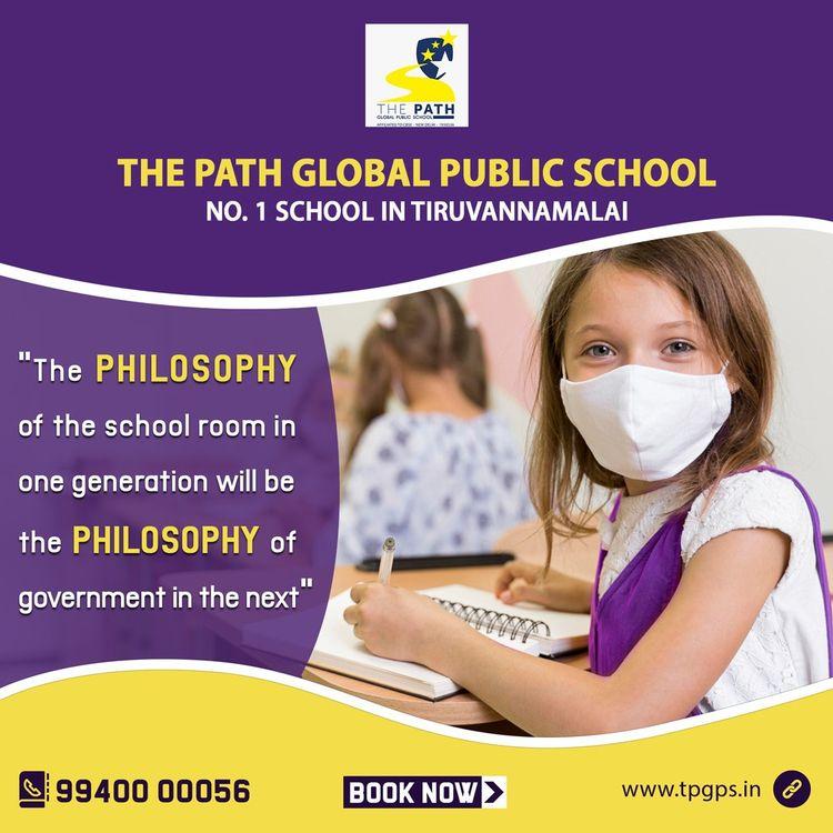 CBSE School Tiruvannamalai Path - vipgrand   ello