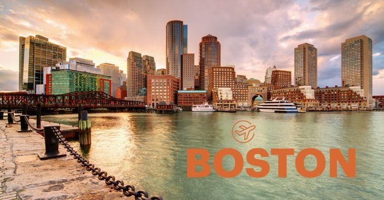 5 Facts Boston Knew True | love - vibhanshu_goyal | ello