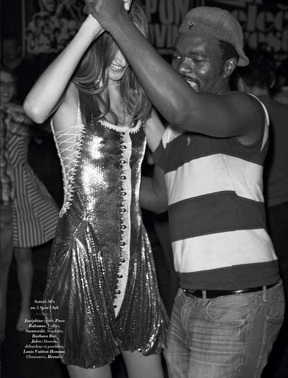 Photographer by Robert Nethery. Styling by Jordan M. Makeup by Yacine Diallo. For Glamour France. 13.jpg