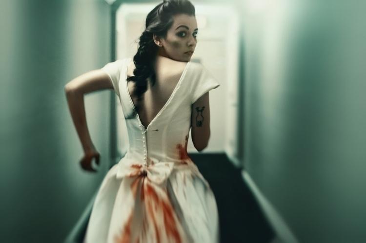 Chris Desabota - Chelsea Gonzalez - rch Ylors - Red Bride.jpg