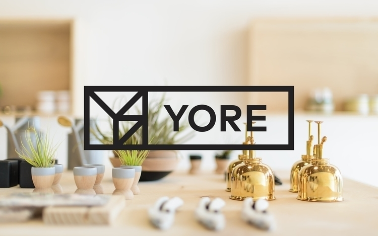 yore-cast-iron-design-logo